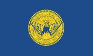 Flag of Atlanta