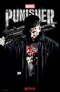 Marvel's The Punisher SDCC