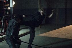 Danny Rand Martial Arts