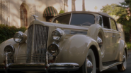 Howard Stark's Car (2x08)