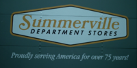 Summerville Department Stores