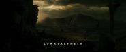 Svartalfheim - The Dark World