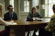 File 04-DDRedthread -Nelson and Murdock -Karen Page -Matt Murdock -Foggy Nelson -Elena Cardenas -Armand Tully