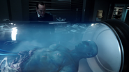 Coulson discovering GH