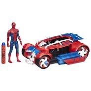 Spider-Man Homecoming Hasbro 4