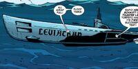 Leviathan (Submarine)
