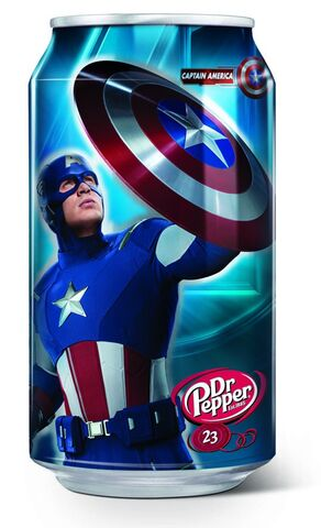 File:Dr Pepper The Avengers can 1 - Captain America.jpg