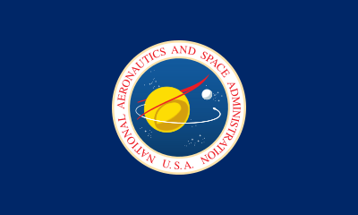 File:Flag of NASA.png