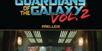 Guardians of the Galaxy Vol. 2 Prelude/Gallery
