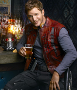 Star-Lord EW bar