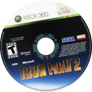 IronMan2 360 US disc