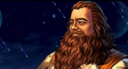 Volstagg DS icon