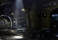 AOU Weapon Storage Facility 3