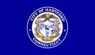 Flag of Hartford