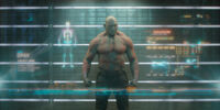 Drax the Destroyer/Gallery