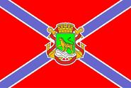 Flag of Vladivostok