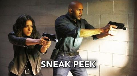 """Marvel's Agents of SHIELD 3x04 Sneak Peek """"Devils You Know"""" (HD)"""