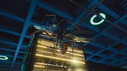 Ant-Man screenshot 21