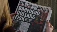 Daredevil Red Suit 13
