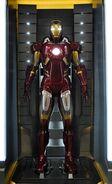 Iron Man Armor MK VII