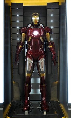 File:Iron Man Armor MK VII.jpg