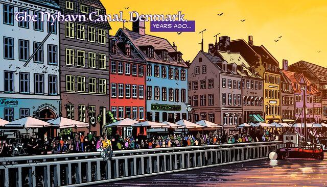 File:Nyhavn Canal.jpg