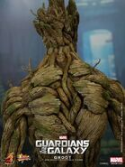 Groot Hot Toys 4