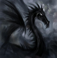 Dragon Spectrum