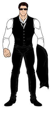 Norman Osborn (civilian)