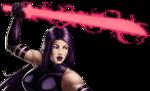 Psylocke A!