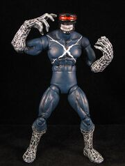Cyclops Symbiote