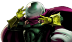 Mysterio A!