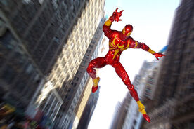 Ironspidernumber1of5