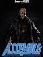 Nick Fury (Earth-1010)