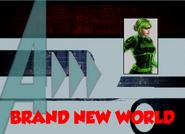 Brand New World (A!)