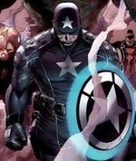 CaptainAmerica(New52)