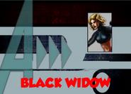Black Widow (A!)