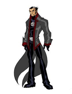 Dr. Strange (1)