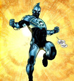 Captain Marvel (1)