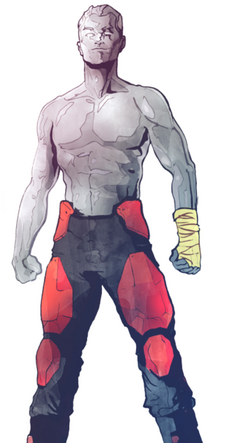 Colossus (4126)