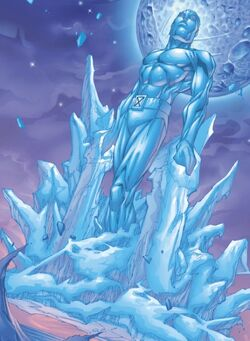 Iceman (Excel)