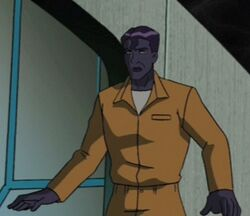Purple Man (1)