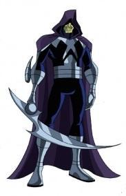 Grim Reaper (4126)