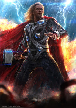 Thor (Excel)