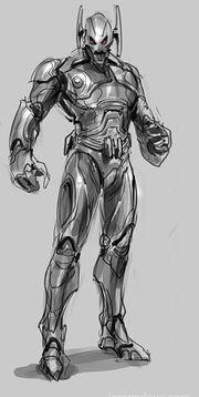 Ultron(Dominion)81648