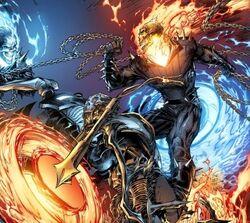 Ghost Rider (4126)
