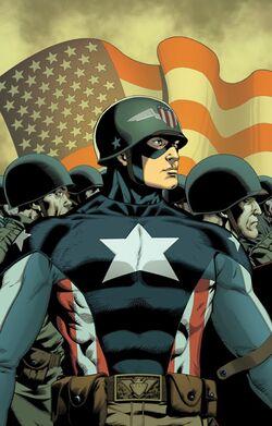 Captain America (Omniverse)