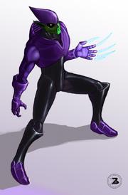 Green Goblin (A1)