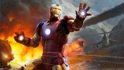 Iron Man (Earth-101012)