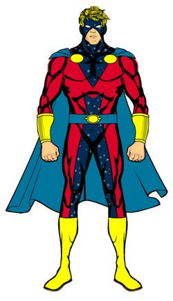 Marvel-Man